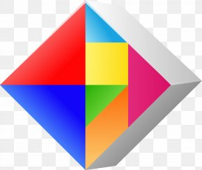 Color Triangle Geometric Pattern - Triangle Abstract Differential Geometry Euclidean Vector Geometric Shape PNG