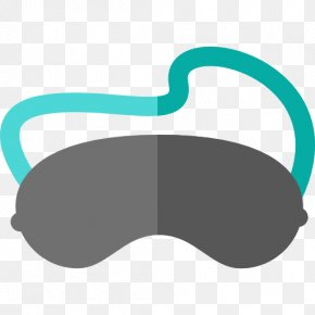 Mask - Blindfold Goggles Clothing Sleep Clip Art PNG