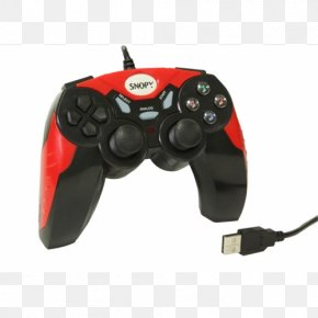 Usb Gamepad - Joystick Game Controllers Computer Mouse Gamepad PlayStation 3 PNG
