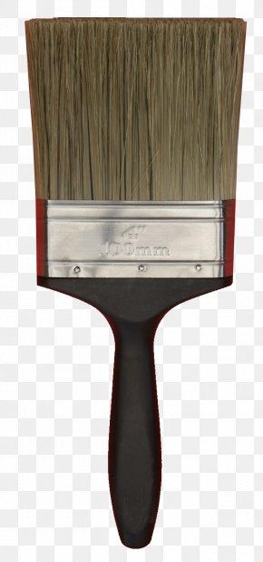 Brush Image - Paintbrush Shave Brush PNG