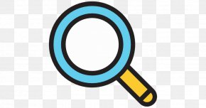Magnifying Glass - Product Design Magnifying Glass Clip Art PNG