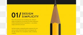 Modern Brochure - Typeface Brandon Grotesque Typography Font PNG