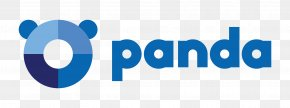 Security Logo - Computer Security Antivirus Software Panda Security Panda Cloud Antivirus Advanced Persistent Threat PNG