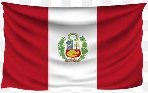 Flag - Flag Of Peru Flag Of Peru Flag Of Canada PNG