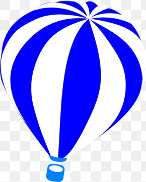 Flying Balloon Cliparts - Hot Air Balloon Free Content Clip Art PNG