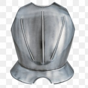 Breastplate - Middle Ages Plate Armour Body Armor Medieval Factory PNG