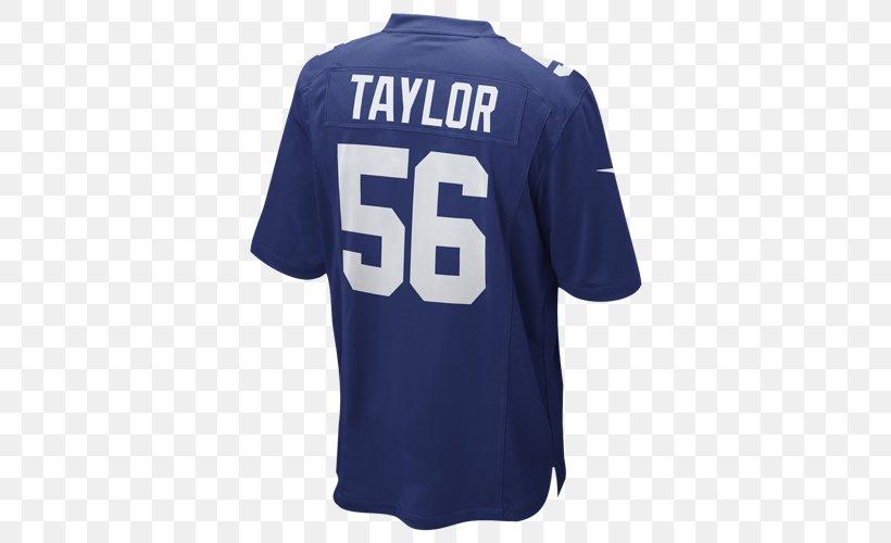 Toronto Argonauts T-shirt New York Giants NFL Sports Fan Jersey ...