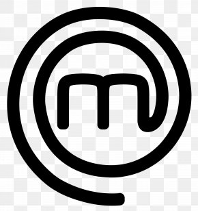 Chef Logo - MasterChef Logo Television Show Cooking Show PNG