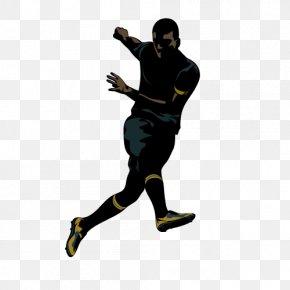 Football - Football Player Futsal PNG