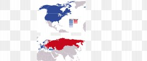 United States - United States Soviet Union Eastern Europe Second World War Iron Curtain PNG