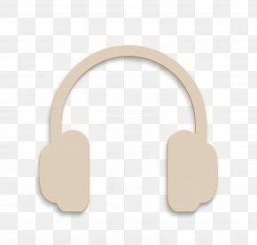 Number Symbol - Audio Icon Big Icon Headphone Icon PNG