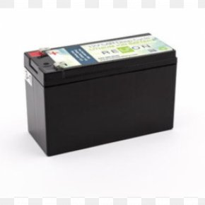 Lithium-ion Battery - Electric Battery Lithium Battery Lithium Iron Phosphate Battery Lithium-ion Battery PNG