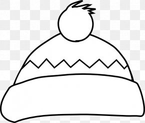 Peddlers Cap Cliparts - Top Hat White Clip Art PNG