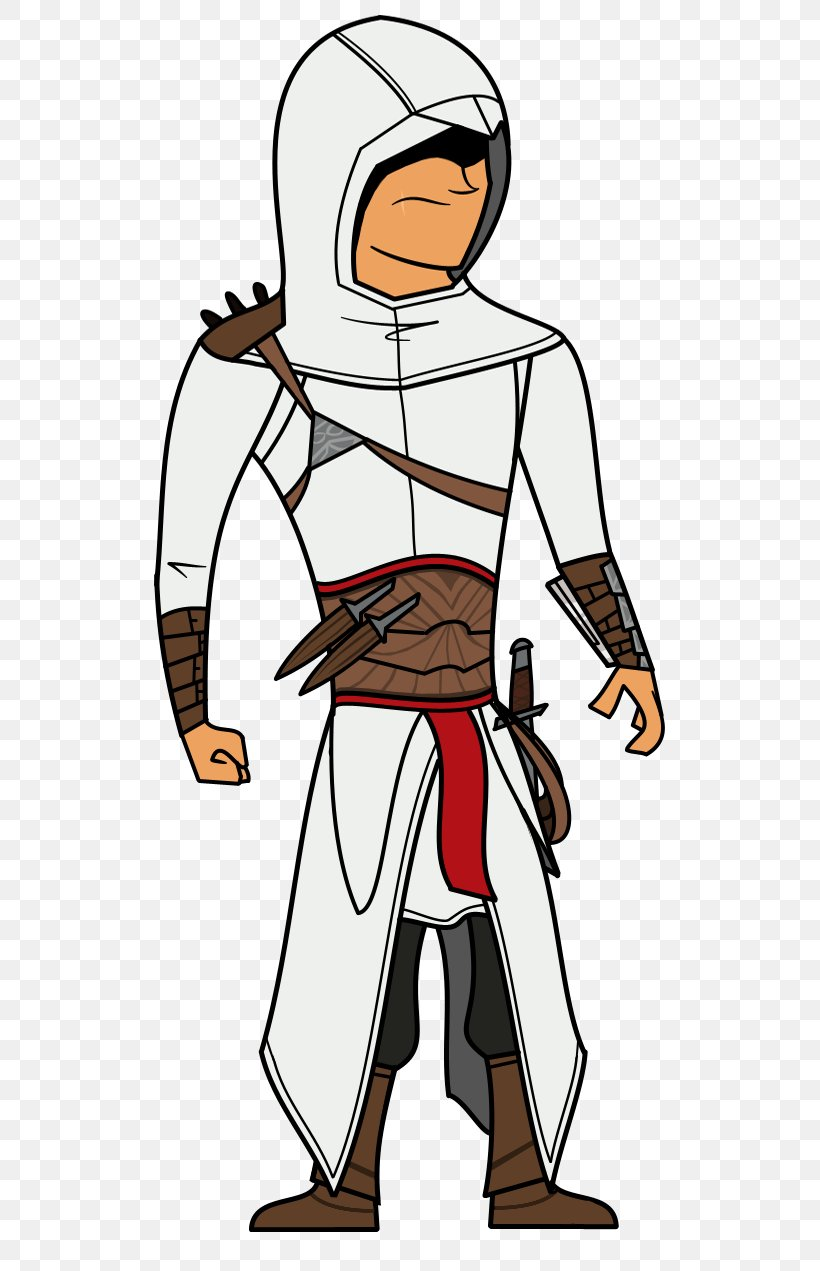 Assassin S Creed Origins Assassin S Creed Altair S Chronicles Ezio Auditore Altair Ibn La Ahad Png 511x1271px Ezio