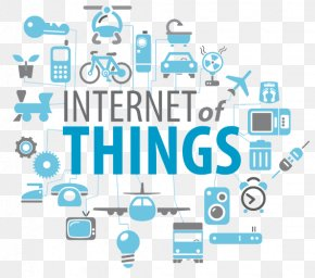 Internet Applications - Internet Of Things Organization Smart Device Technology PNG