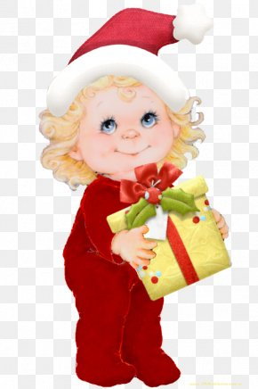 Santa Claus - Christmas Graphics Santa Claus Clip Art Illustration PNG