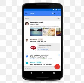 Inbox By Gmail - Inbox By Gmail Google I/O Email PNG