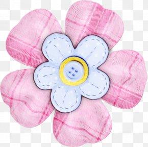 Cut Flowers Plant - Pink Petal Flower Plant Cut Flowers PNG