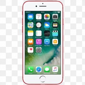 Iphone 7 Red - IPhone 7 Plus IPhone 8 Apple IPhone SE IPhone 6s Plus PNG