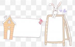 Cartoon Text Box - Text Box Dialog Box Drawing Cartoon PNG