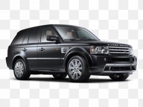 Land Rover Range Rover Sport File - 2008 Land Rover Range Rover Sport HSE SUV 2008 Land Rover Range Rover Sport Supercharged Sport Utility Vehicle Car PNG