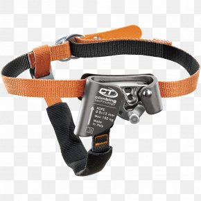 Ascender Rock-climbing Equipment Tree Climbing Petzl PNG