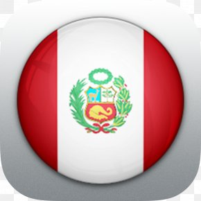 Flag - Flag Of Peru World Flag National Flag PNG