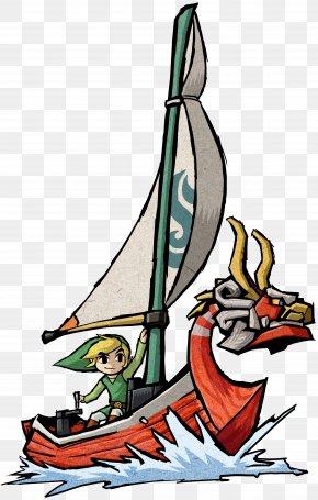 The Legend Of Zelda - The Legend Of Zelda: The Wind Waker HD The Legend Of Zelda: Majora's Mask Link Ganon PNG