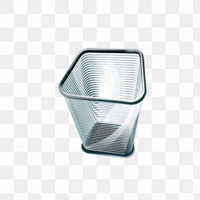 Trash Can - Trash Waste Container Desktop Environment Icon PNG