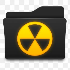 Directory Nuke Share Icon PNG