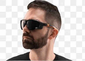 Freak - Goggles Sunglasses Eye Protection PNG