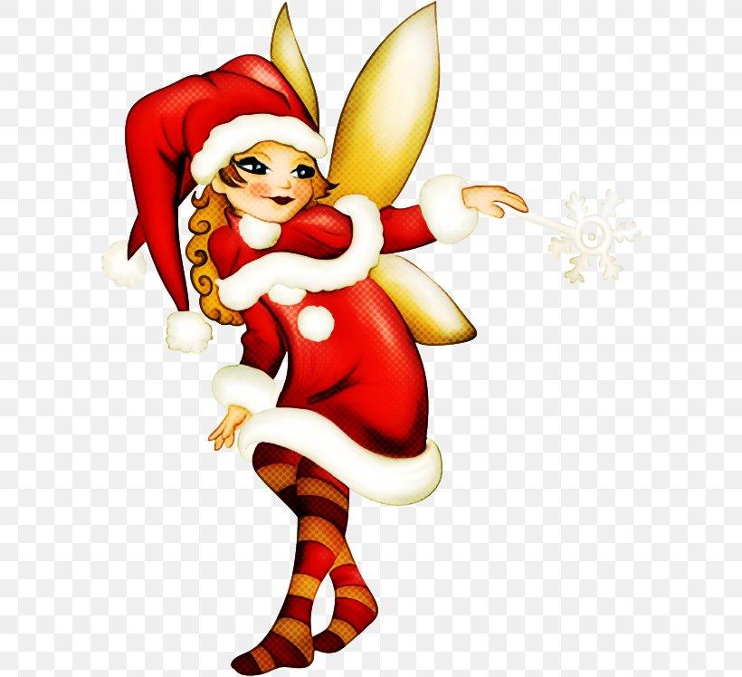 Cartoon Christmas, PNG, 600x748px