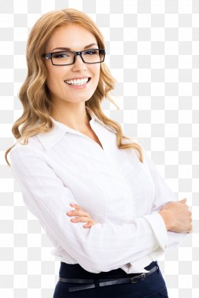 Business Woman - Business Service Person Labor PNG