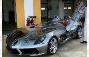 Mercedes Benz - Mercedes-Benz SLR McLaren Mercedes-Benz SLS AMG Car MERCEDES AMG GT PNG