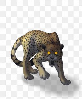 Cheetah - Cheetah Leopard Cat Felidae Cougar PNG