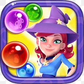 Argentinasaurus Bubble - Bubble Witch 2 Saga Candy Crush Saga King Video Games Puzzle Bobble PNG