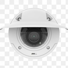 Camera Lens - Camera Lens IP Camera Axis Communications Axis Corp. PNG