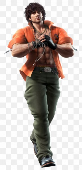 Bruce Lee - Tekken Tag Tournament 2 Tekken 6 Tekken 5 Tekken 3 PNG
