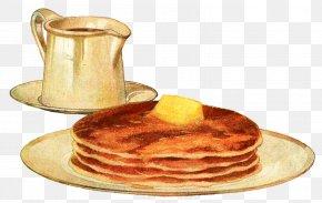 Breakfast - Pancake Tea Breakfast Baking Powder Clip Art PNG