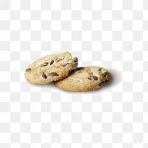 Cookies - Chocolate Chip Cookie Dessert PNG