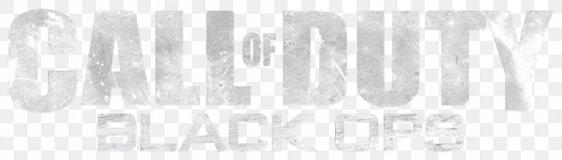 Call Of Duty: Black Ops III Call Of Duty: Advanced Warfare, PNG, 1050x300px, Call Of Duty Black Ops, Activision, Black And White, Brand, Call Of Duty Download Free