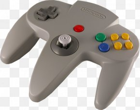 Playstation - Nintendo 64 Controller GameCube Controller Super Nintendo Entertainment System PlayStation PNG