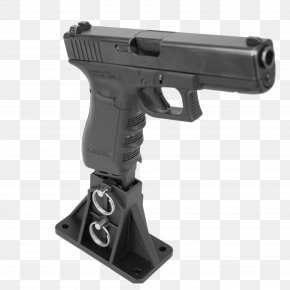 Hk G3 Pistol - Trigger Glock Firearm Gun Pistol PNG