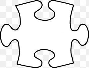 Autism Puzzle - Jigsaw Puzzle Autism Coloring Book Clip Art PNG