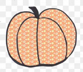 Pumpkin Clip - Pumpkin Pie Cuteness Clip Art PNG