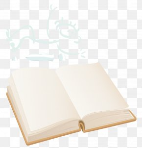Chalk Book - Book Paper Animation Reading PNG