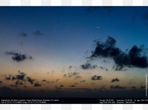Energy - Cumulus Energy Sunset Dusk Desktop Wallpaper PNG