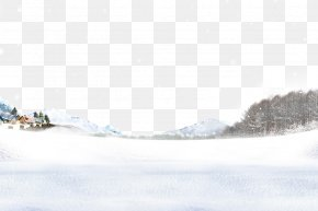 Snow - Snow Christmas PNG