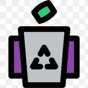 Trash Can - Trash Icon PNG