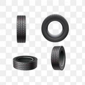 Beautiful Car Wheels - Car Snow Tire Tire Recycling PNG